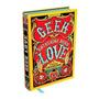 Livro Geek Love Ed Darkside Capa Dura Pronta Entrega