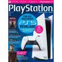 Revista Playstation Fim Do Mistério, Ps5 Revelado! N° 270