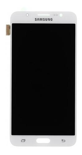 Modulo J7 2016 Samsung J710 Pantalla Display Original Tactil Touch J710f J710m J710mn