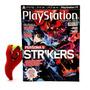 Revista Playstation Persona 5 Strikers N° 278 (loja Do Zé)