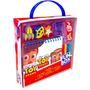 Toy Story Fun Box Caixinha Divertida Colorir Personagens