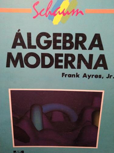 Álgebra Moderna
