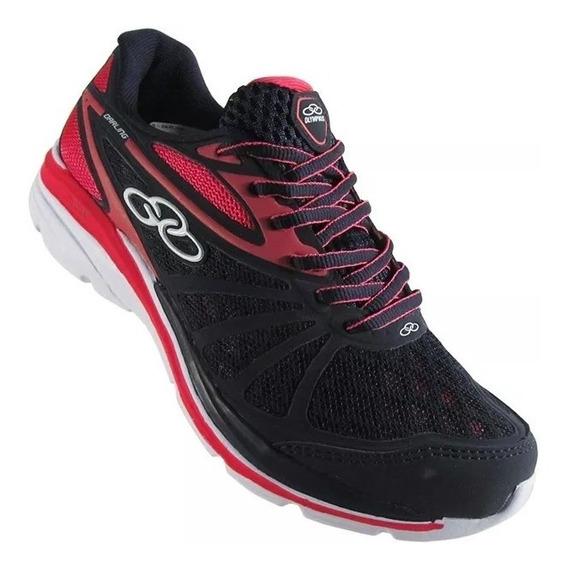 Zapatillas Mujer Olympikus Running Darling