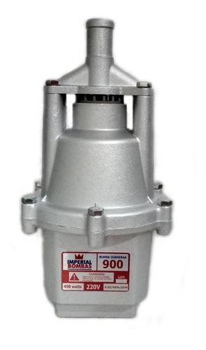 Bomba Sapo 900 Imperial 220v Saída 1'' Produto De Qualidade
