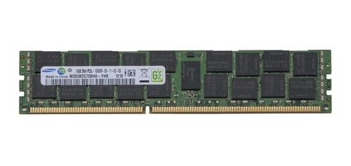 Memória Ram  16gb 1 Samsung M393b2g70bh0-yh9