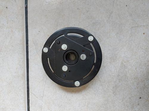 Cubo (espelho) Embreagem Compressor Sanden Sd 7v16 (chaveta)