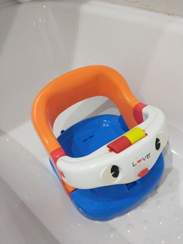 Sillita Para Bañar Bebes