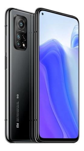 Xiaomi Mi 10t 5g Dual Sim 128 Gb Negro Cósmico 8 Gb Ram