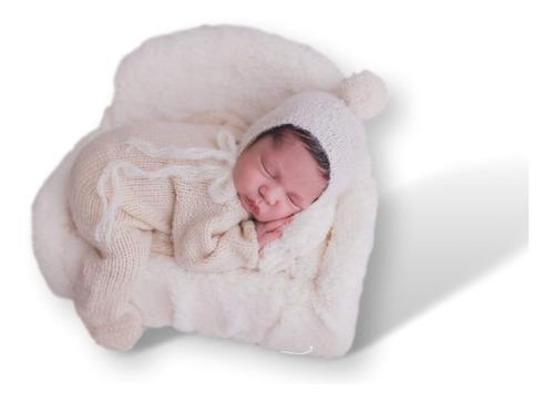 Poltrona Trupy 001 Posicionadora Newborn Posing Props Foto