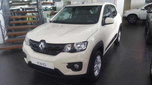 Renault Kwid Zen 0km Plan De Ahorro Adjudicado - 0 Km!!!