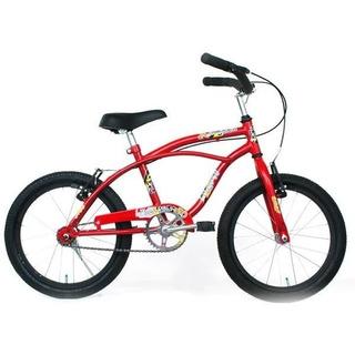 Bicicleta Rodado 16 Summer