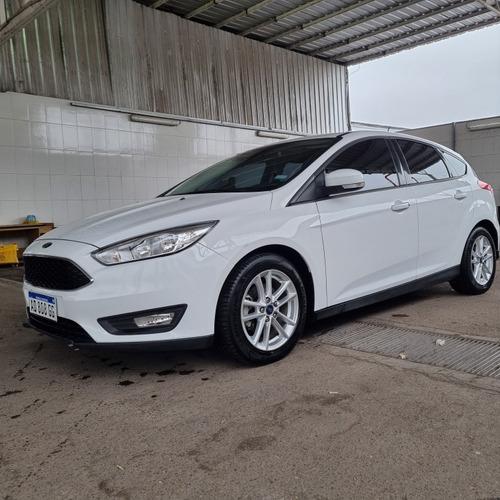 Ford Focus Iii 2.0 Se 2019