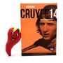 Livro Johan Cruyff 14 A Autobiografia (loja Do Zé)