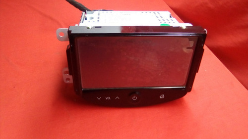 Multimídia Original Chevrolet Tracker