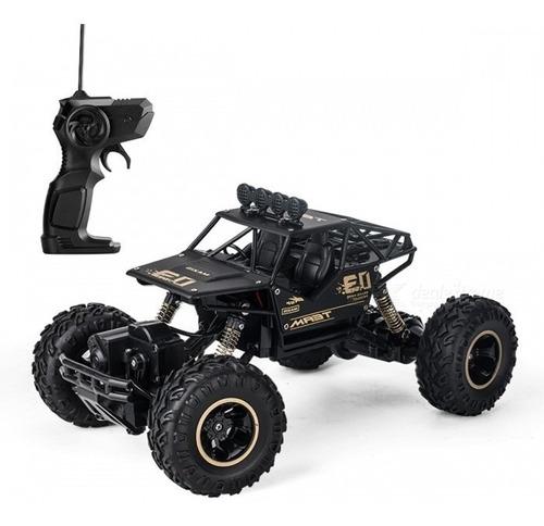 Carrinho Controle Remoto 4x4 Hb Toys Alta Velocidade Oferta