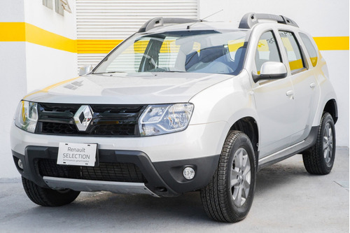 Renault Duster 2020 2.0 Intens At