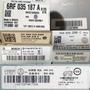 Código Desbloqueio Rádios Volkswagen Todos Modelos
