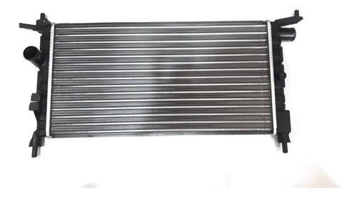 Radiador Chevrolet Corsa Sin Aire Acondicionado 1.4 1.6