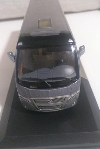 Miniatura Ônibus Volare Marcopolo