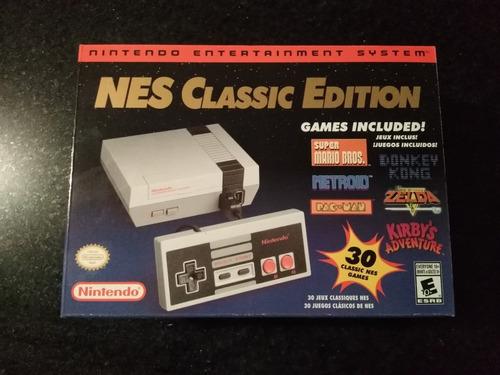 Consola Mini Nes Nintendo