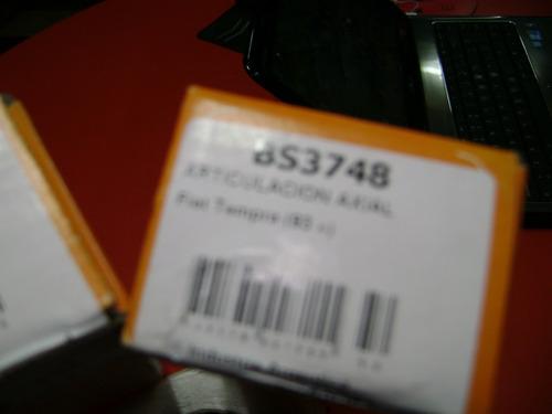 Precap Axial Thompson Bs 3748 Fiat Siena Tempra