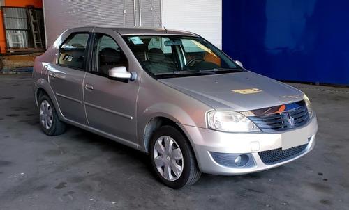 Renault Logan 1.0 Expression Flex - 2013 (completo)