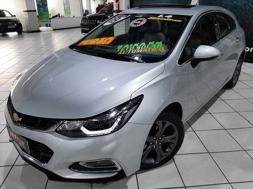 Chevrolet Cruze 1.4 Turbo Sport6 Ltz 16v 2018