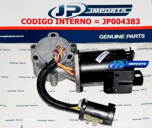Motor Caixa Transferencia 4x4 Actyon Kyron Rexton 3255705007
