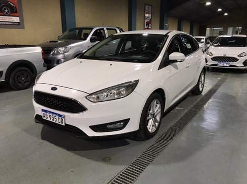 Ford Focus 1.6s