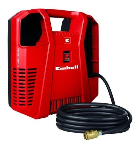 Compresor De Aire Eléctrico Portátil Einhell Th-ac 190 230v 50hz