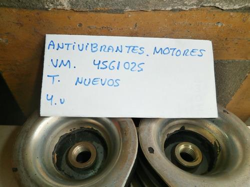 Bases Antivibrantes Motor Vm Sun Orig 4561025