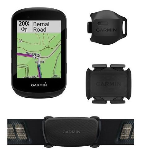 Gps Para Bicicleta Garmin Edge 530 Bundle Imp Oficial
