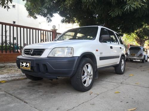 Honda Crv 1998 2.0 Rvi