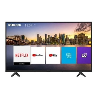 Smart Tv Led Philco 55 Pld55us9a1 | 4k | Hdmi | Usb | Tda