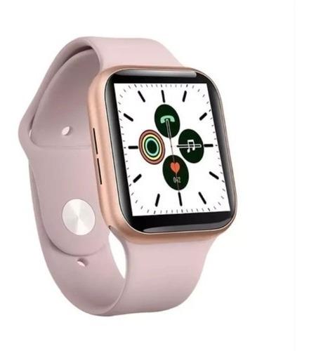 Relógio Smartwatch Tela Infinitaiwo 12 Lite W26 40mm Brinde
