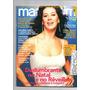 Revista Manequim Cláudia Rais Ano 2003 Nª 528 C/moldes