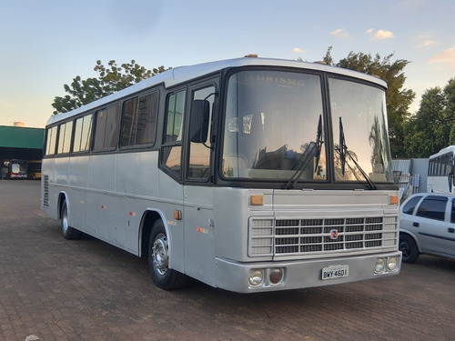 Ônibus Rodoviário Motor Traseiro
