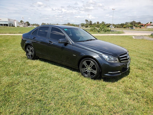 Mercedes Benz C200 Edition C