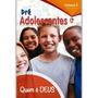 Revista Pré adolescentes 2° Trimestre 2021 Professor