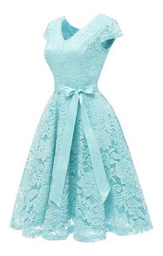 Vestido Feminino Midi Princesa, Acinturado T14