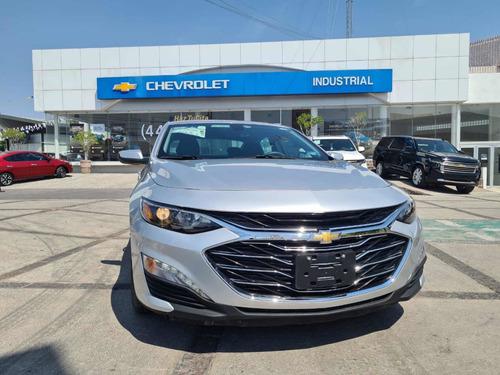 Chevrolet Malibu 1.5 Ls Turbo At 2019
