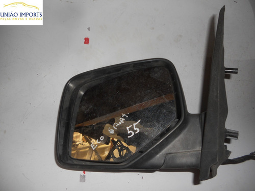Espelho Retrovisor Eletrico Ford Ecosport L/e Nº55