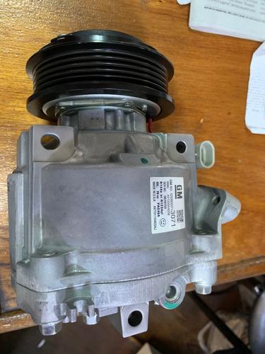 Chevrolet Spin Traker Prisma Reparacion De Compresores De Aa