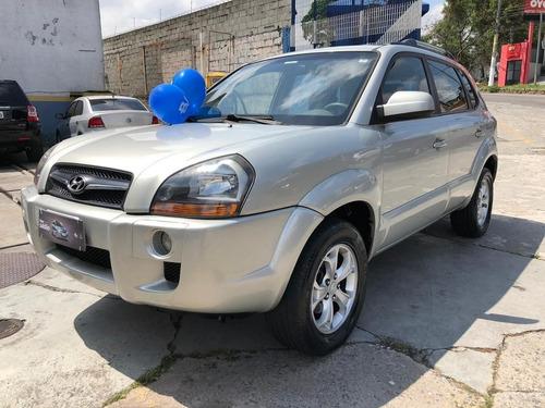 Hyundai Tucson 2.0 Mpfi Gls 16v 143cv 2wd 2013