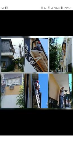 Albañilería, Restauración  De Baños Y  Pintura En Gral...