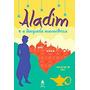 Livro Aladim E A Lâmpada Maravilhosa
