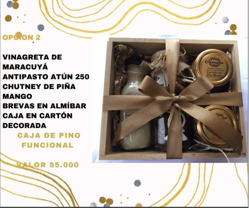 Regalo Ancheta Navideña - Unidad a $55000