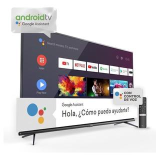 Smart Tv Tcl L50p8m Led 4k 50