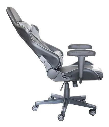 Cadeira De Escritório Gamer Ergonômica Giratória Premium