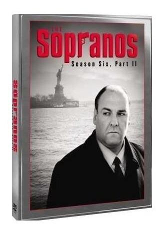 The Sopranos - Completa En Dvd